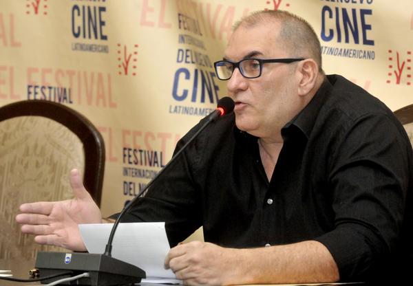 Cine, Festival Latinoamericano, La Habana, Cuba