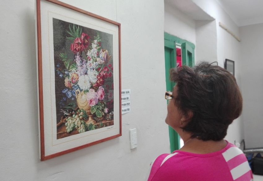 sancti spiritus, cultura, artesania, crearte, asociacion cubana de artesanos artistas
