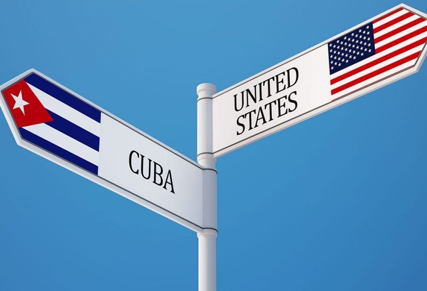 Cuba, EE.UU., relaciones, comercio, bloqueo