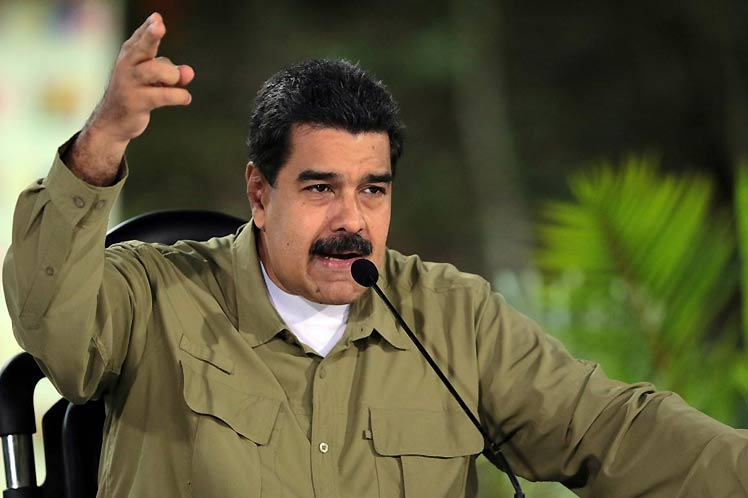 Venezuela, Nicolás Maduro, guerra económica, precios
