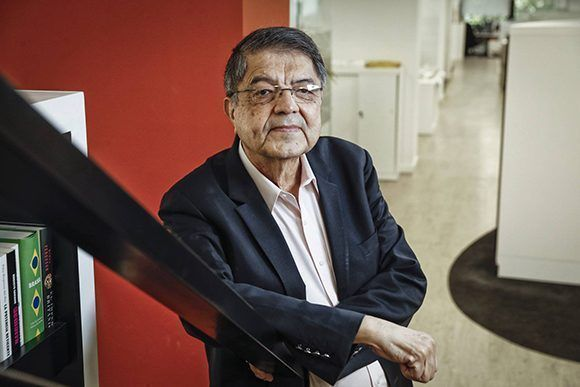 Nicaragua, Sergio Ramírez, Premio Cervantes