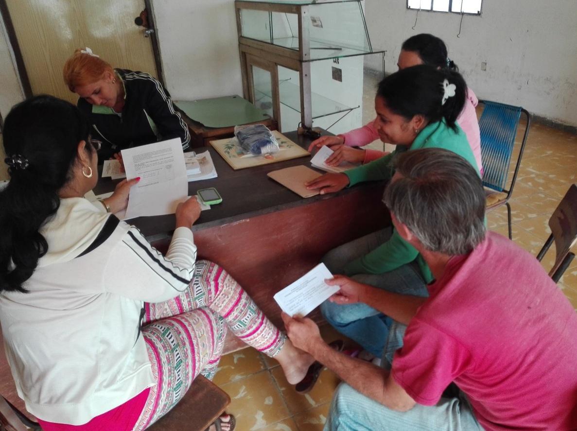 elecciones generales, Cuba, Sancti Spíritus, democracia