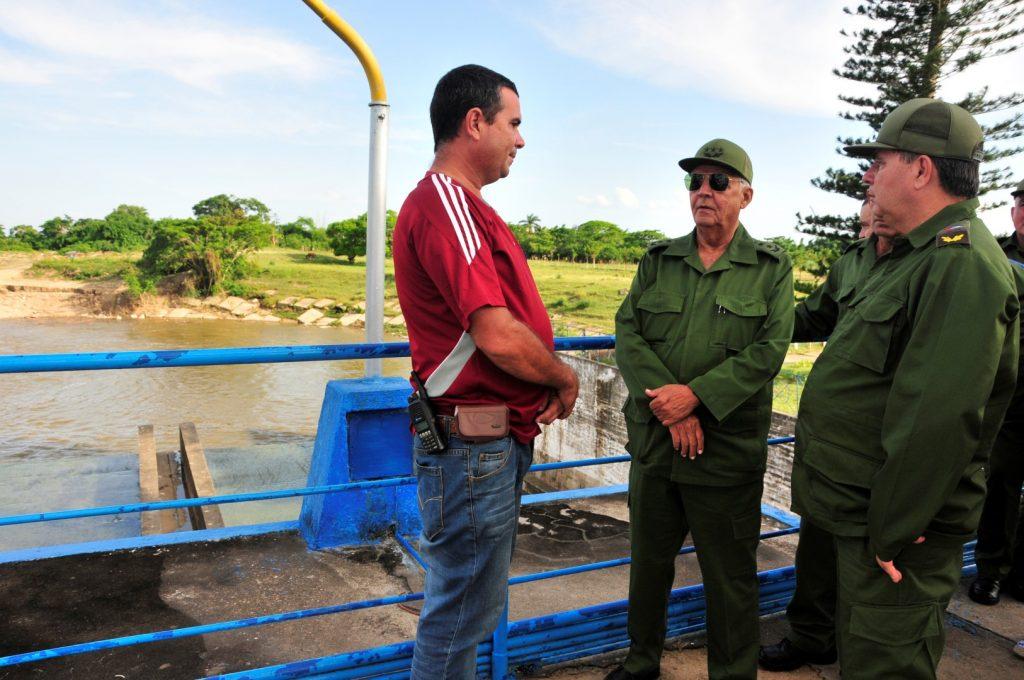 Quintas Solá, huracán Irma, rcuperación, Trinidad, Sancti Spíritus