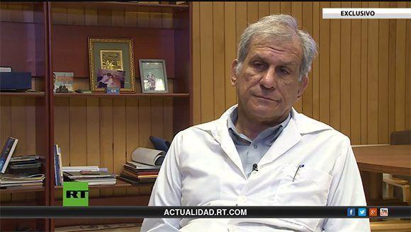 Cuba, Estados Unidos, ataques acústicos