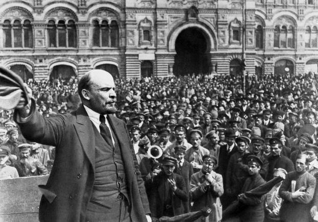 Revolución Socialista de Octubre