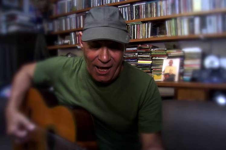 Vicente Feliú, Nueva Trova, música
