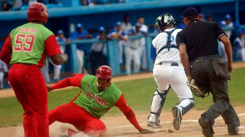 57 Serie Nacional de Béisbol, Cuba, 57 SNB, béisbol