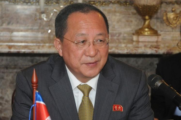 cuba, bruno rodriguez, republica popular democratica de corea, rpdc