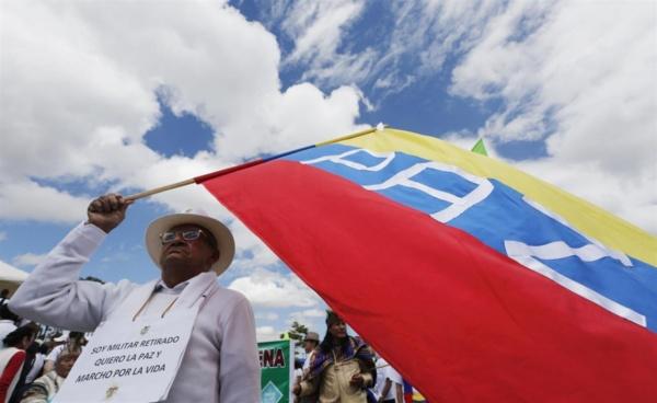 Colombia, paz, senado, Farc