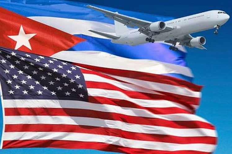 Cuba, Estados Unidos, medidas, Congresista