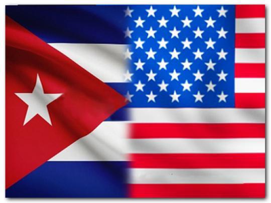 Cuba-EE.UU., relaciones