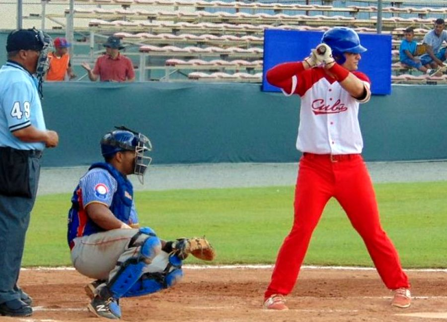 Cuba, sub 23, Panamericano, béisbol