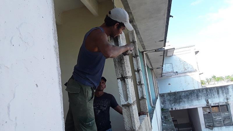 Escuela Secundaria Básica Urbana Camilo Cienfuegos, de Yaguajay