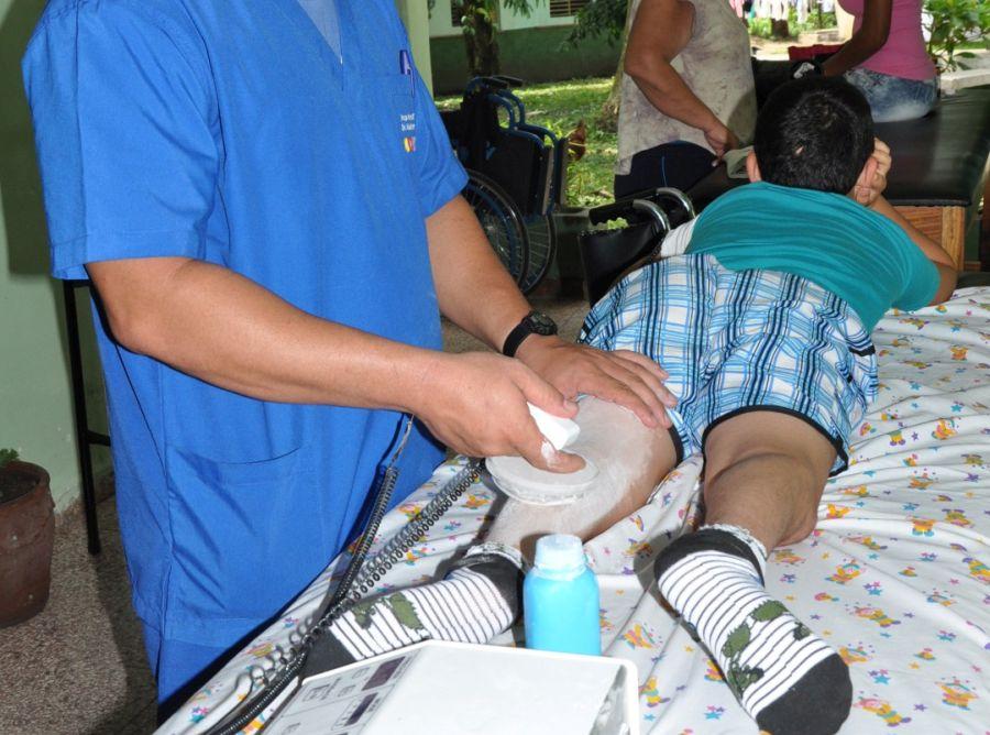 cuba, rehabilitacion, congreso de medicina fisica y rehabilitacion