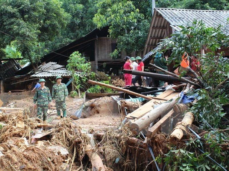 cuba, vietnam, raul castro, inundaciones, intensas lluvias