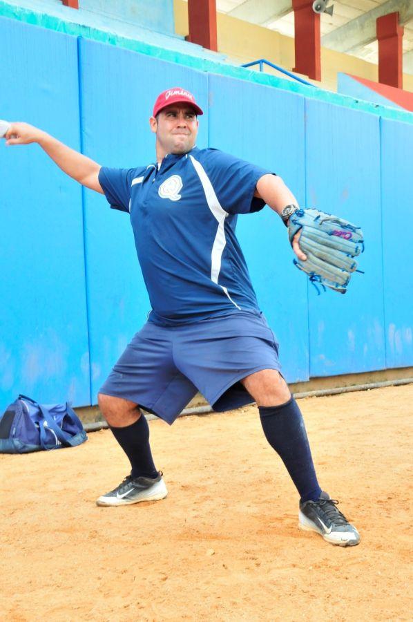 sancti spiritus, beisbol, ismel jimenez, gallos, serie nacional de beisbol