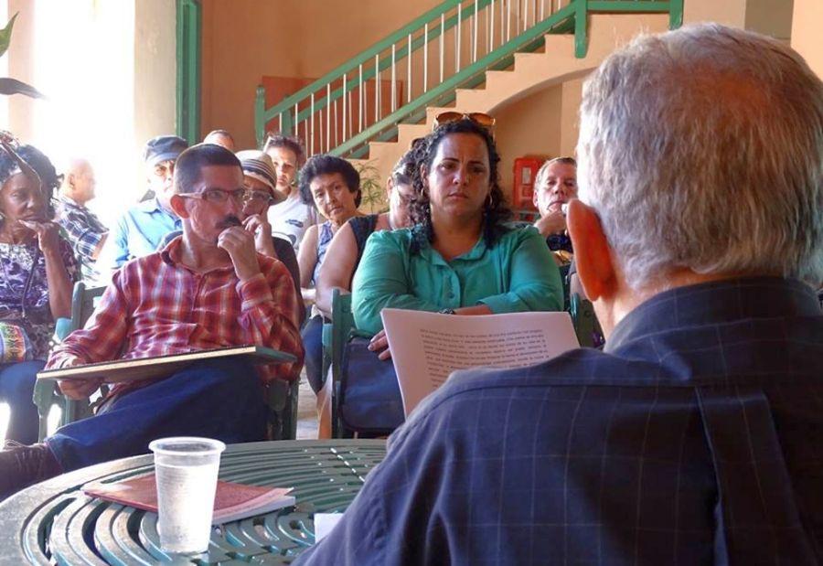 sancti spiritus, cultura, jornada de la poesia cubana