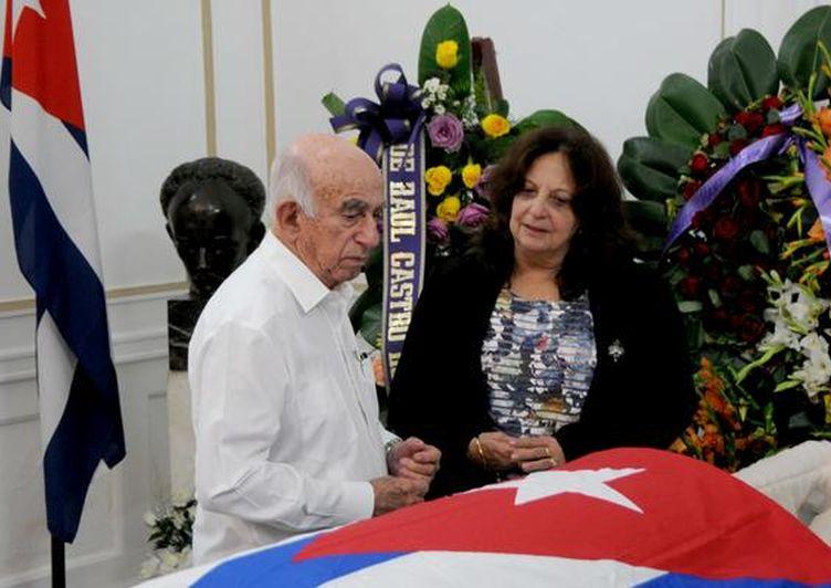 cuba, armando hart davalos, sociedad cultural jose marti, revolucion cubana