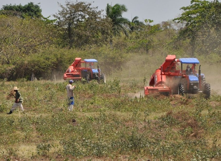 sancti spiritus, yaguajay, centro meteorologico provincial, meteorologia, cambio climatico,