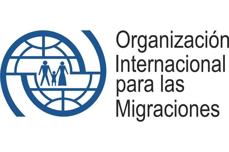 Cuba, OIM, migración, ONU