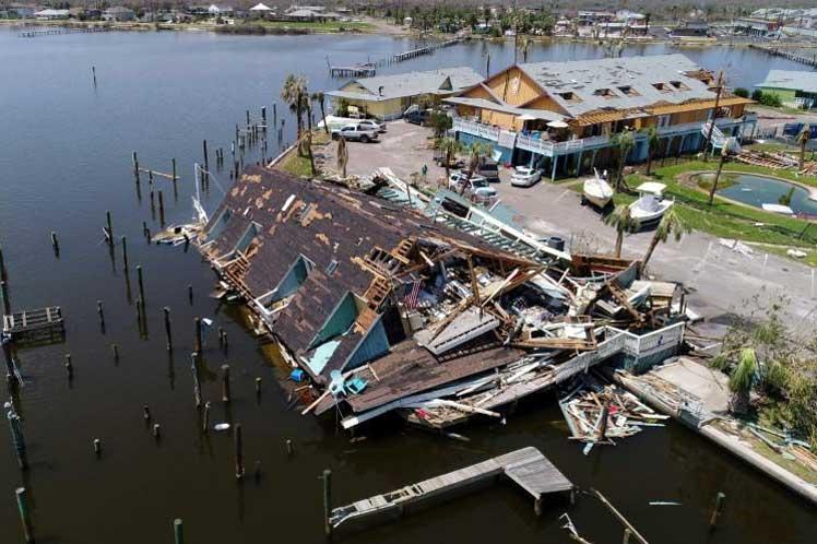 Puerto Rico, Estados Unidos, ayuda, huracán María