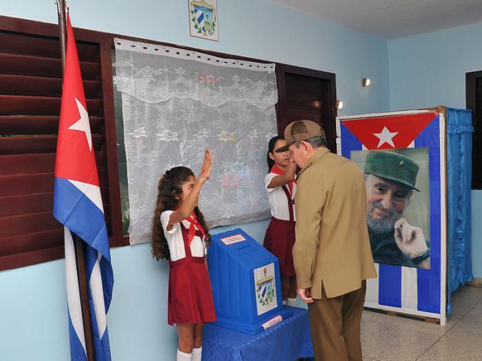cuba, raul castro, elecciones en cuba 2017, cuba en elecciones 2017