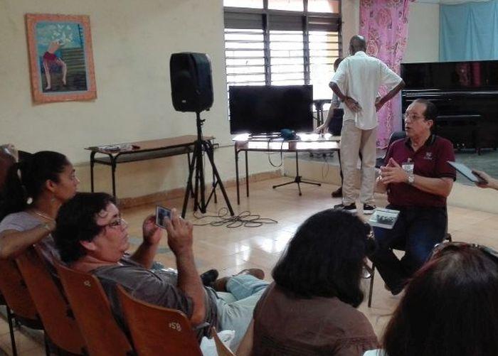 sancti spiritus, cultura, musica cubana
