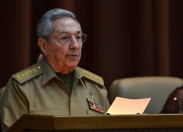 Asamblea Nacional, Cuba, Parlaemnto, Raúl Castro