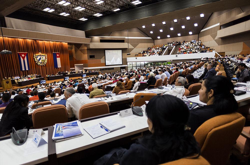 Asamblea Nacional, Parlamento, Cuba, inversión extranjera