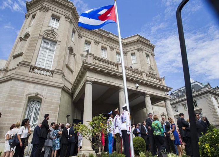cuba, estados unidos, relaciones cuba-estados unidos, relaciones diplomaticas, donald trump
