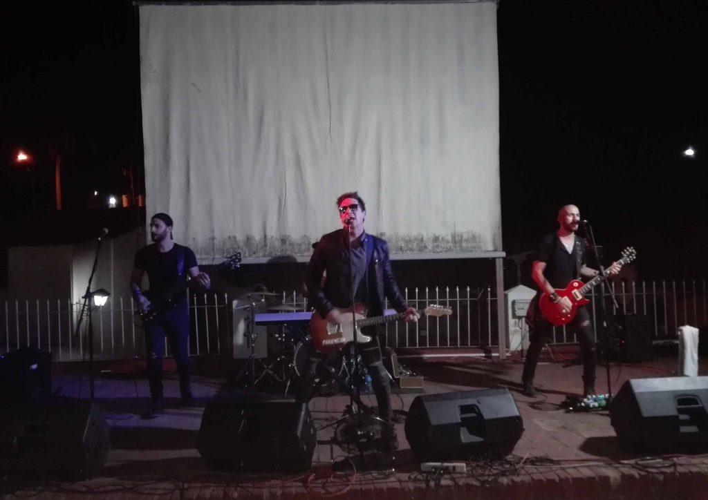Casa de la Guayabera, David Blanco, música