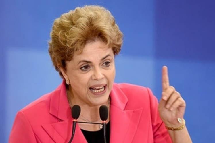 Brasil, Lula, Dima Rousseff