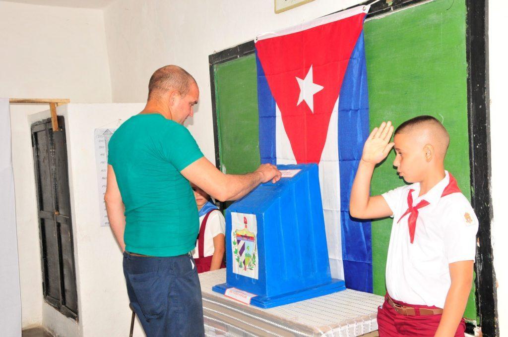 sancti spiritus, asamblea municipal del poder popular, cuba en elecciones 2017, elecciones en cuba 2017