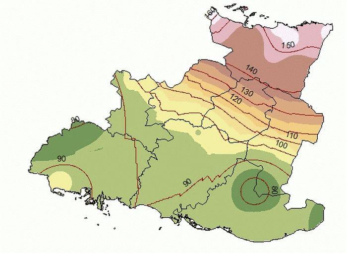 sancti spiritus, huracan irma, yaguajay, meteorologia