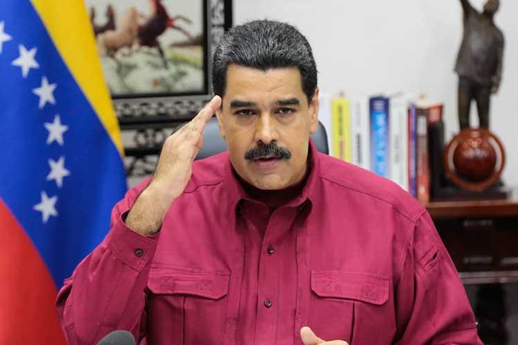 Venezuela, Nicolás Maduro, elecciones municipales