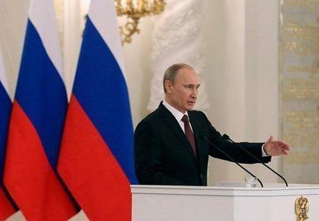 rusia, vladimir putin