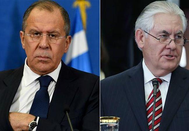 Rusia, Estados Unidos, Siria, RPDC, Ucrania