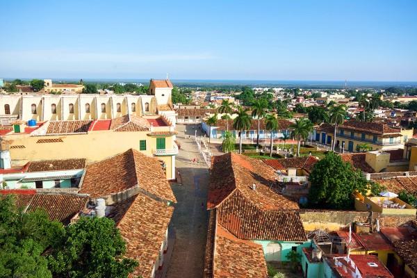 Cuba, turismo, 2018, guía, Trinidad