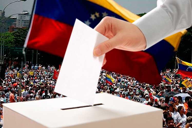 Venezuela, elecciones municipales, PSUV