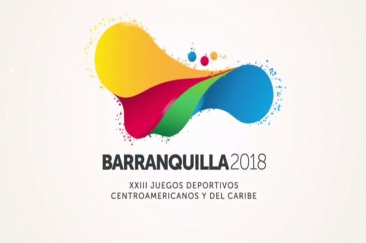Juegos Centroamericanos, Cuba, clasificados, Barranquilla