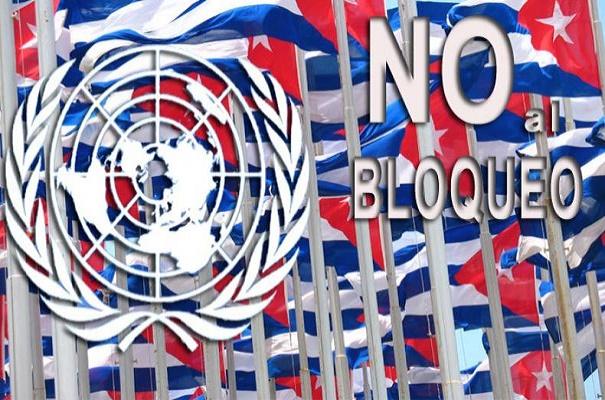 Comercio, bloqueo, Cuba, Estados Unidos