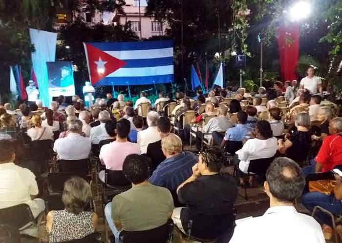 Cuba, Estados Unidos, relaciones, Brigada Antonio Maceo, emigrados