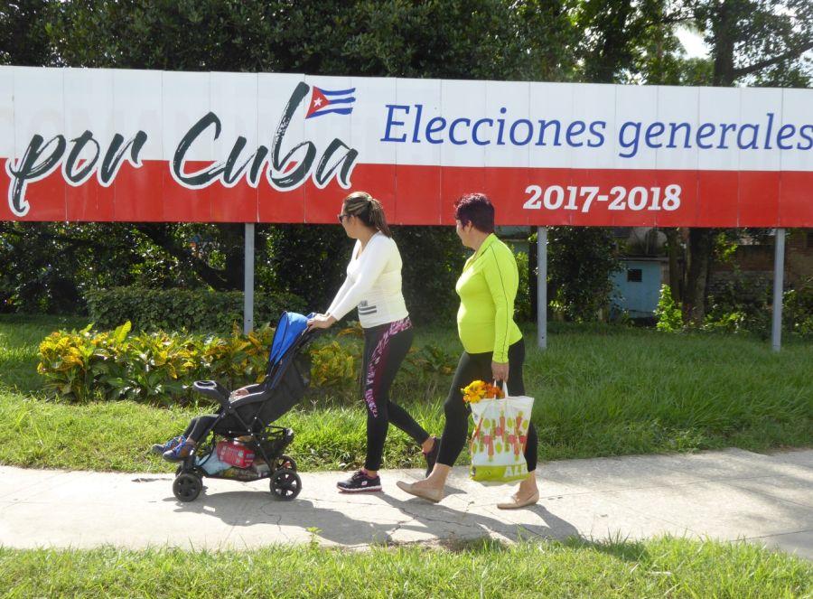 sancti spiritus, asamblea municipal del poder popular, cuba en elecciones 2017