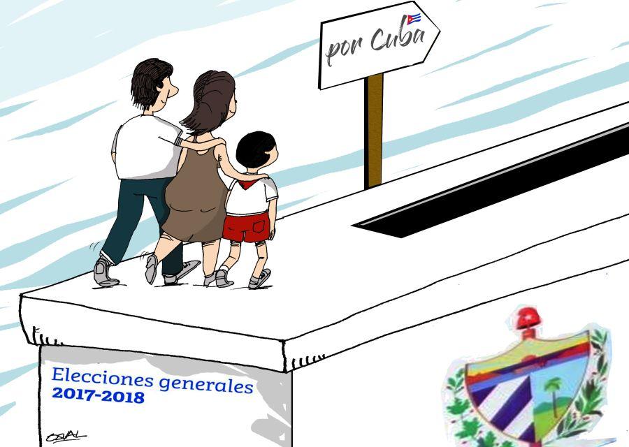 Quedarán constituidas en Camagüey Asambleas Municipales del Poder Popular