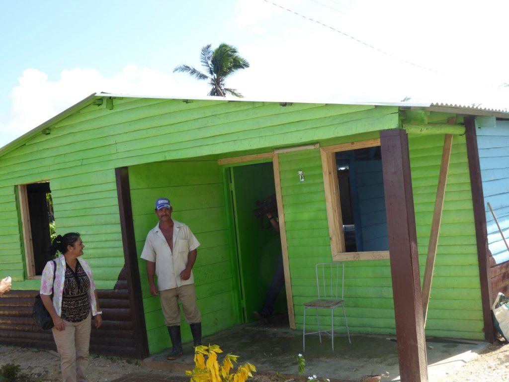 Electrificación, Sancti Spíritus, Yaguajay, recuepración