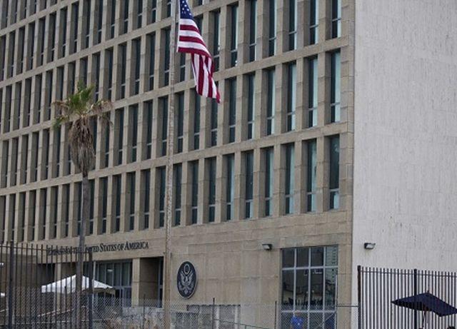 cuba, estados unidos, relaciones cuba-estados unidos, embajada de estados unidos en la habana