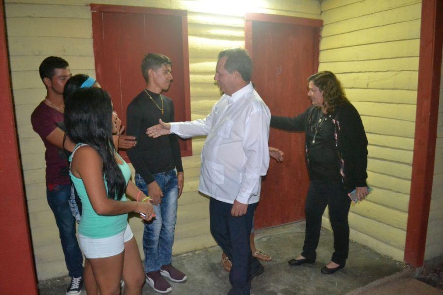 yaguajay, huracan irma, seibabo, construccion de viviendas