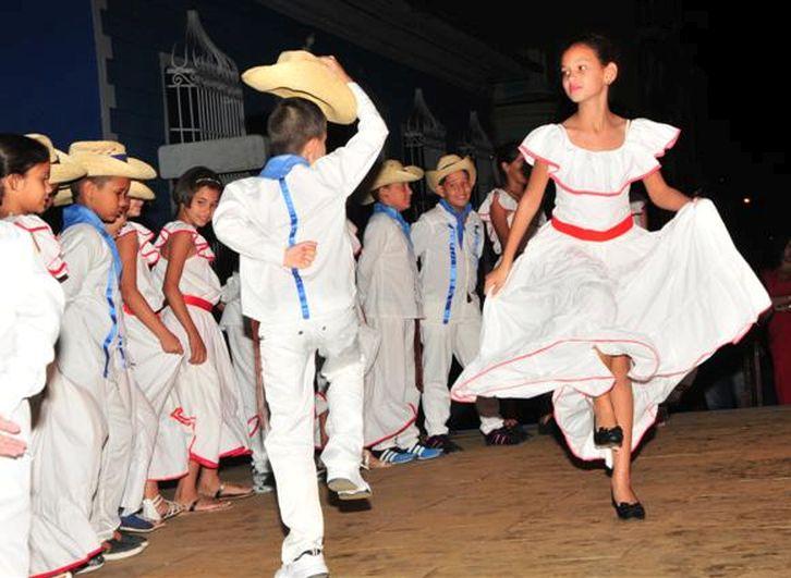 sancti spiritus, cultura espirituana, revolucion cubana, aniversario 59 de la revolucion cubana