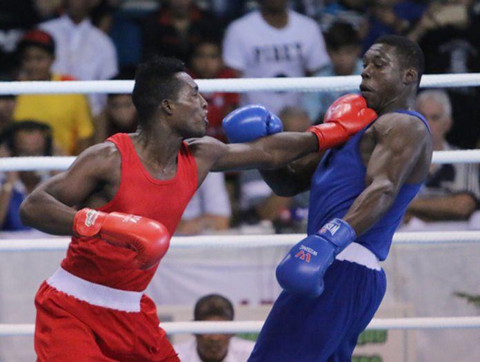 Arranca hoy en Camagüey Torneo Nacional de Boxeo Playa Girón