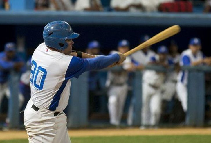 cuba, deportes, beisbol, serie nacional de beisbol, 57 snb, orlando acebey, eriel sanchez, play off